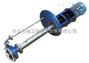200FY-16长沙精工厂家单级单吸液下离心泵FY型不锈钢液下泵