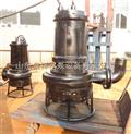 耐高溫耐腐蝕潛水渣漿泵