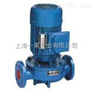 SG立式管道泵系列
