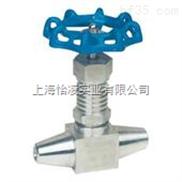 J61Y-160P-J61Y-160P高温高压对焊针型阀