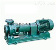 上海祈能泵业供应IHF氟塑料化工离心泵