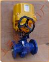 DN25电动球阀 电动球阀原理 电动球阀接线图