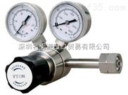 进口氢气瓶减压阀|进口氢气钢瓶减压阀