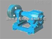 40CYB-5稠油泵抗雜質性強