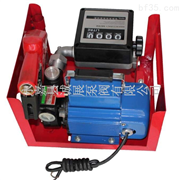 诚展泵阀自销220V电动计量抽油泵(防爆)