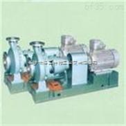 CZ型標準化工流程泵長沙精工泵業廠家直銷