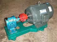 2CY11.45-恒運2CY船用齒輪泵適用于輸送不含固體顆粒和纖維介質