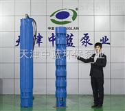 大流量高揚程潛水泵選型及報價