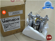 YAMADA,YAMADA隔膜泵DP-10系列——廣州遠兵