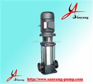 多级泵,GDL不锈钢立式离心多级泵,不锈钢离心多级泵