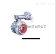 鑄石耐磨陶瓷球閥  品質保證