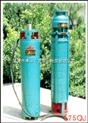 150QJ20-26-3KW-山東淄博顏工QJ系列井用潛水電泵