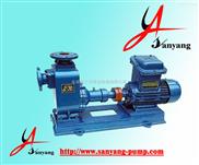 自吸泵,CYZ-A不锈钢卧式自吸油泵,不锈钢自吸泵,卧式直联式自吸油泵