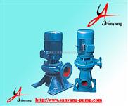 排污泵,LW无堵塞直立式排污泵,无堵塞排污泵,直立式排污泵,排污泵结构原理