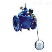 电动遥控浮球阀