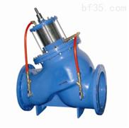 DS101X-活塞式多功能水泵控制阀 JD745X-16多功能隔膜式水泵控制阀