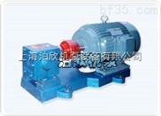 离心式导热油泵的结构