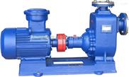 大流量工业清水自吸泵