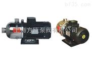 多级离心泵:CHL轻型卧式多级离心泵