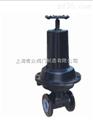 常闭式气动衬氟隔膜阀 上海沪工阀门 品质保证
