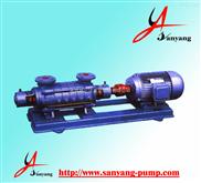 1.5GC-5*5卧式单吸多级分段式离心泵