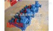 防爆柴油泵,优良的易燃、易爆介质输送油泵