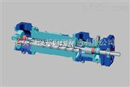 CYB稠油泵40CYB-3.5首选泊头泰邦值得信赖的大品牌0104