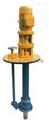 高温型耐腐蚀液下泵