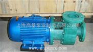 PF型强耐腐蚀塑料离心泵