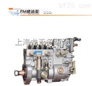 pm喷油泵