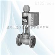 西门子蒸汽电磁阀MVF461H40-20