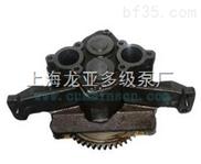 kta38机油泵