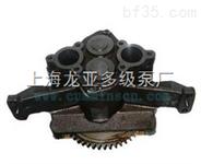 kta38機油泵