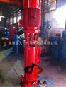 供應XBD6.0/3.3-40LG穩壓緩沖多級消防泵 立式單級消防泵 高壓消防泵