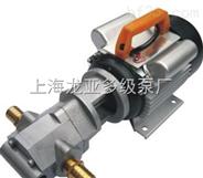 微型機油泵