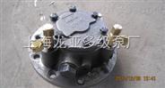 制冷压缩机油泵