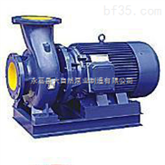 供應ISW40-250B單相管道泵 臥式熱水管道泵 ISW臥式管道泵