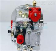 发动机柴油泵