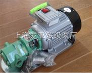 供应手动齿轮油泵