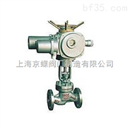NQ-DDJZF电动焊接截止阀
