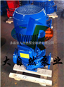 供应ISG50-100管道离心泵 大自然管道泵 氟塑料管道泵