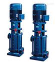 DL型立式多级离心泵|立式多级分段式离心泵