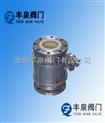 Q41TC-全衬耐磨陶瓷球阀