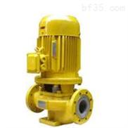 GBF型衬氟管道泵耐腐离心泵
