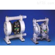 YAMADA气动隔膜泵(NDP系列)