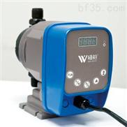 数显隔膜电磁计量泵防腐酸碱计量泵(DFD-03-07-L)