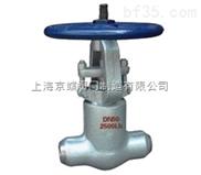 高壓對焊閘閥 對焊閘閥