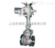 PZ941Y法兰连接电动排渣阀 ,排渣闸阀