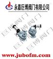 氣動陶瓷刀閘閥
