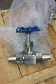 外螺纹针型阀J23W/H